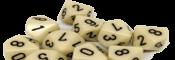 Chessex Opaque