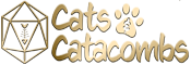 Cats & Catacombs