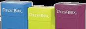 Deck Boxen