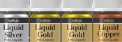 211-218 Metallics (Alkohol-Basis