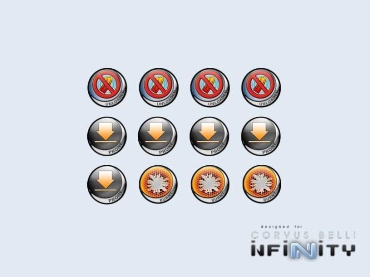 INFINITY: Tokens Effects 02 (12)