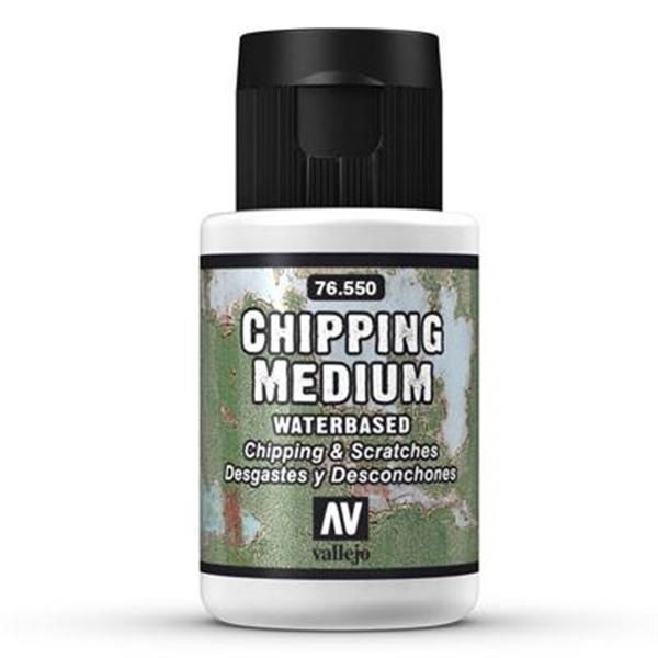 Vallejo Chipping Medium 35ml