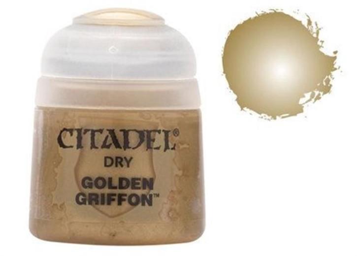 CITADEL DRY: Golden Griffon