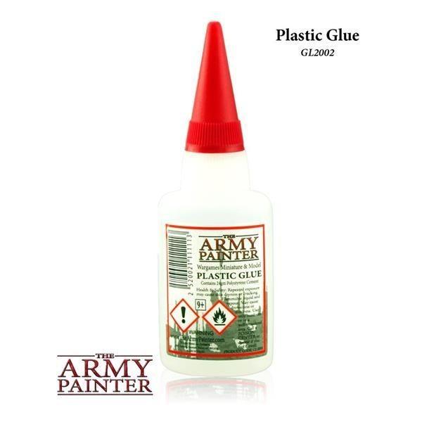 ARMY PAINTER: Plastikkleber (24ml)