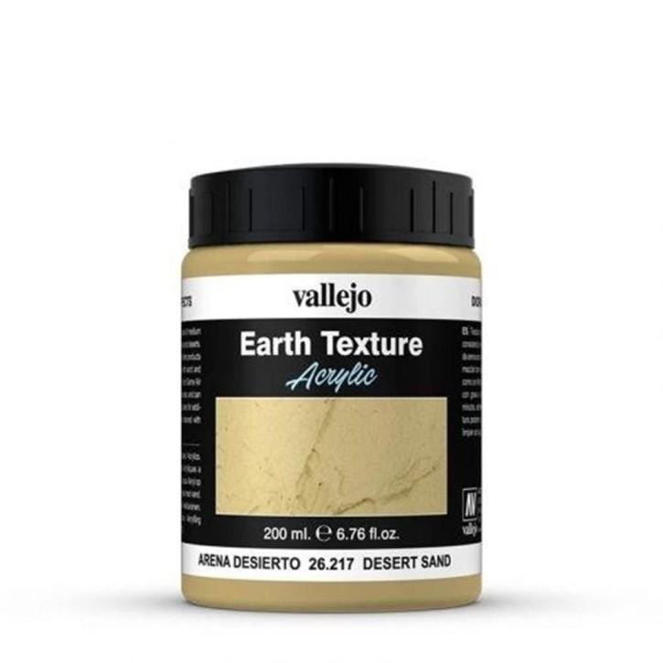 Earths: Desert Sand (200ml)