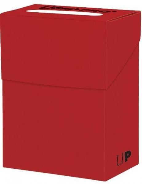 ULTRA PRO: Deck Box Rot