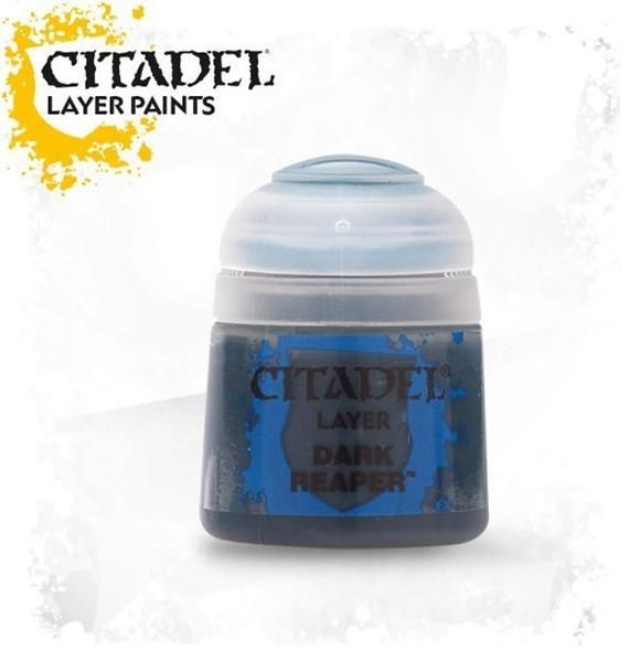Citadel Layer: Dark Reaper