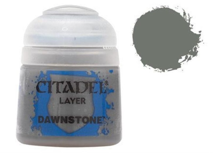 CITADEL LAYER: Dawnstone