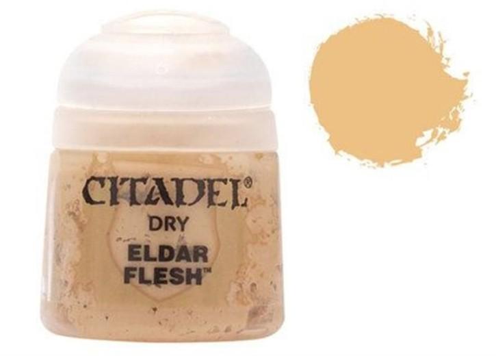 Citadel Dry: Eldar Flesh