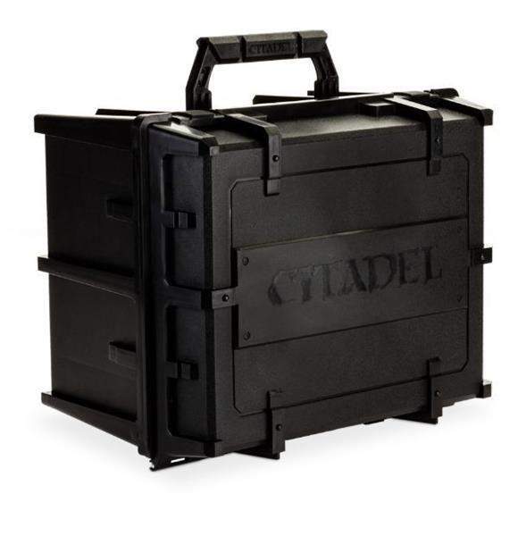 GW: Citadel-Schlachtkoffer