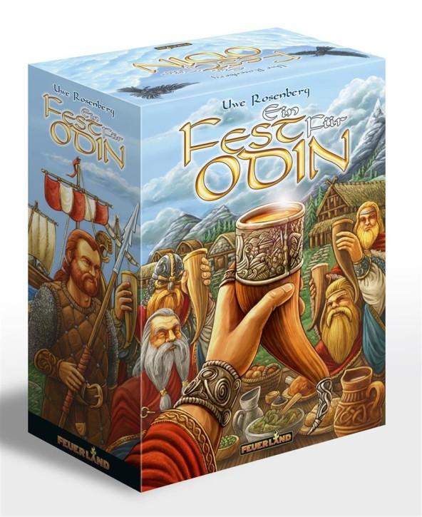 Ein Fest für Odin - DE