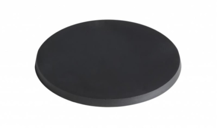 60mm runde Bases (2)