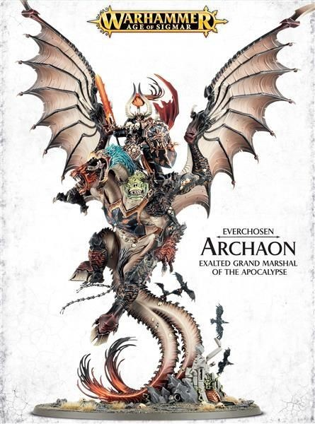 AOS: Archaon Everchosen