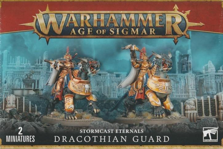 AOS: Dracothian Guard
