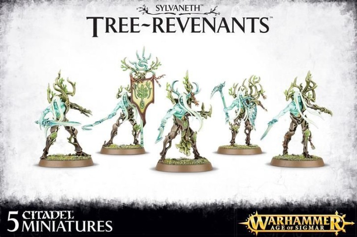 AOS: Tree-Revenants