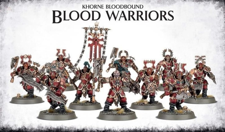 AOS: Blood Warriors