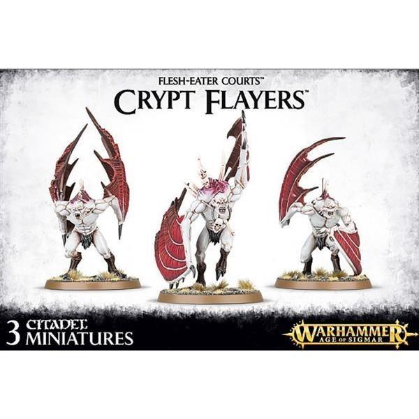 AOS: Crypt Flayers