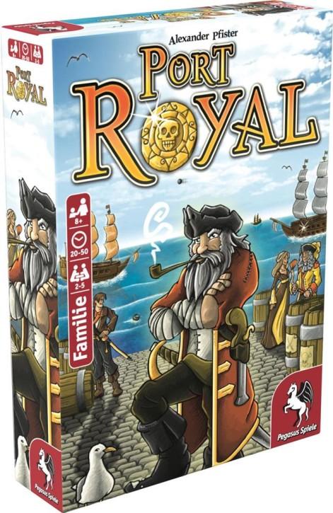 Port Royal DE/EN