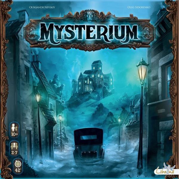 Mysterium - DE