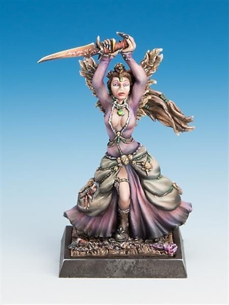 FREEBOOTERS FATE: Sybiline