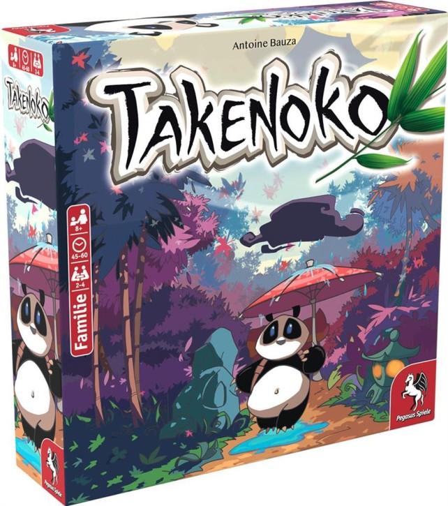 Takenoko - DE