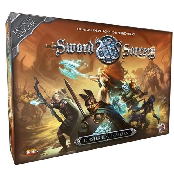 Sword & Sorcery - DE