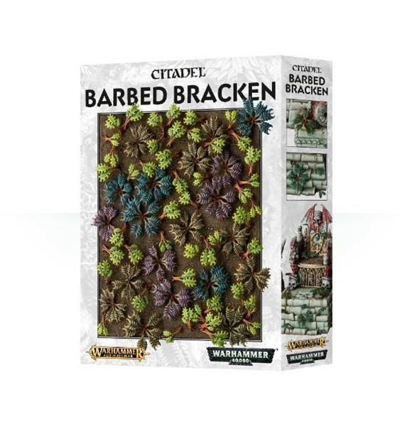 CITADEL: Barbed Bracken
