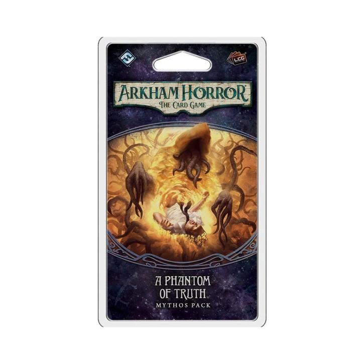 ARKHAM HORROR LCG: A Phantom of Truth - EN