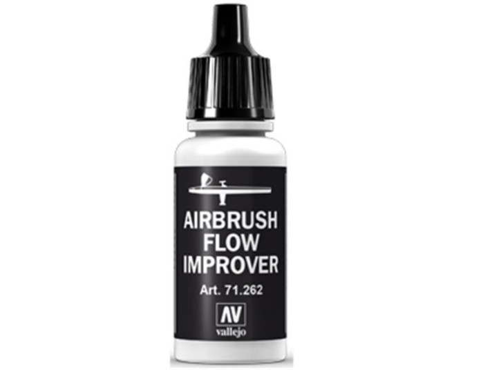 VALLEJO MODEL AIR: Flow Improver 17ml (71262)
