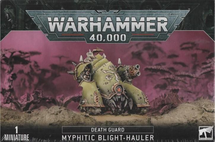 W40K: ETB Myphitic Blight-Hauler