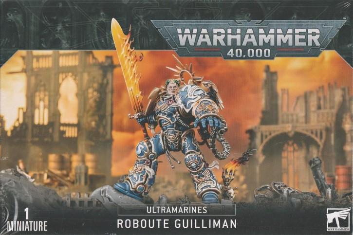 W40K: Roboute Guilliman
