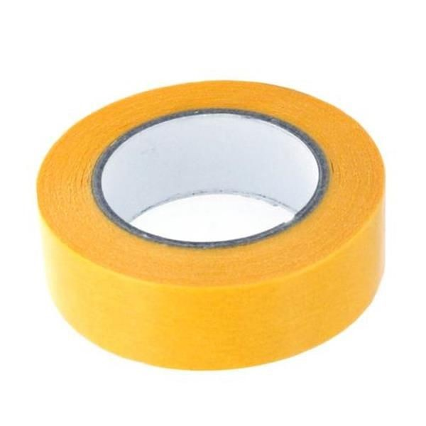 VALLEJO: Precision Masking Tape 18mmx18m - Single Pack