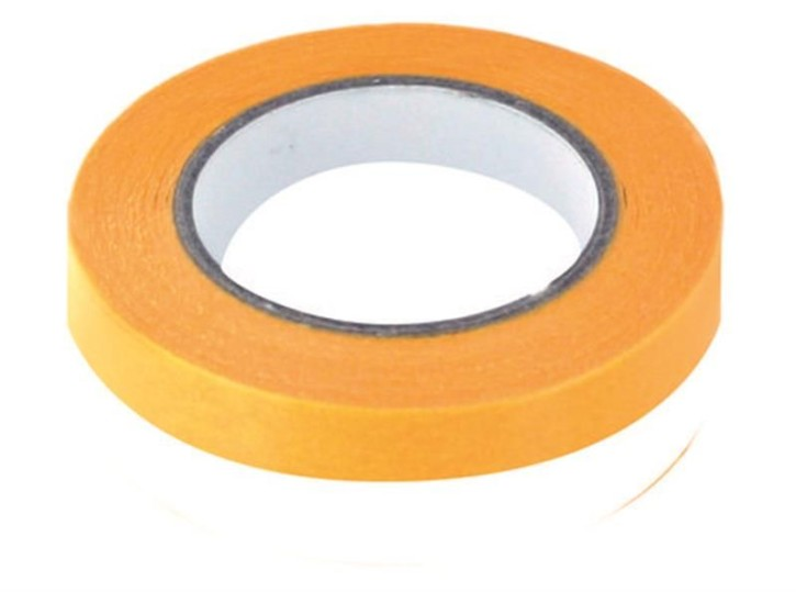 VALLEJO: Precision Masking Tape 10mmx18m - Twin Pack