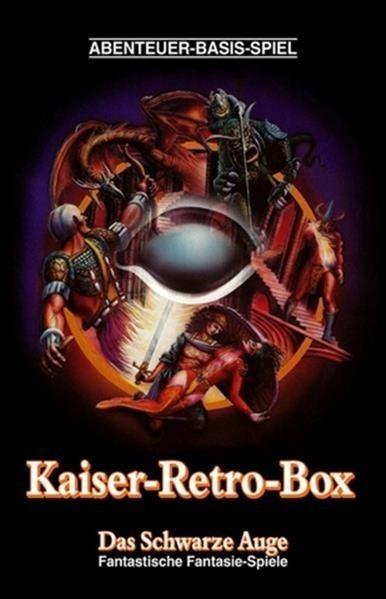 DSA REMASTERED: Kaiser-Retro-Box - DE