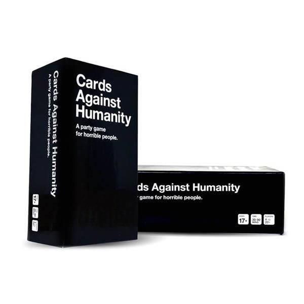 Cards Against Humanity - International Edition - EN