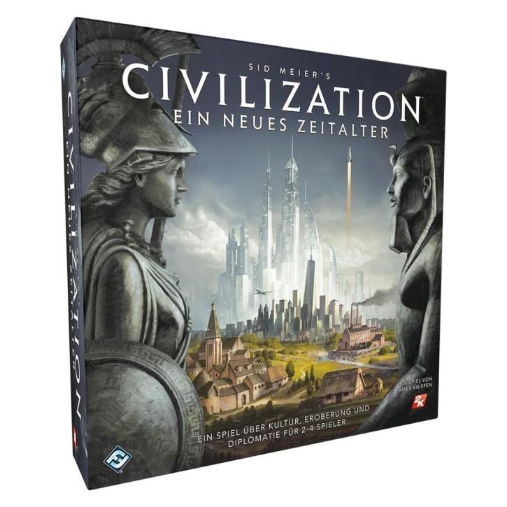 Civilization: Ein neues Zeitalter - DE