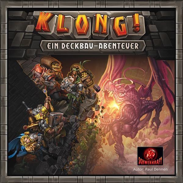 Klong! - DE