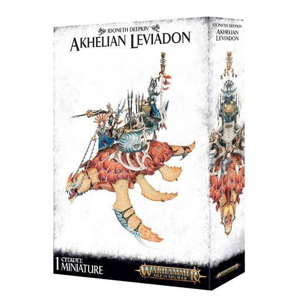 AOS: Akhelian Leviadon