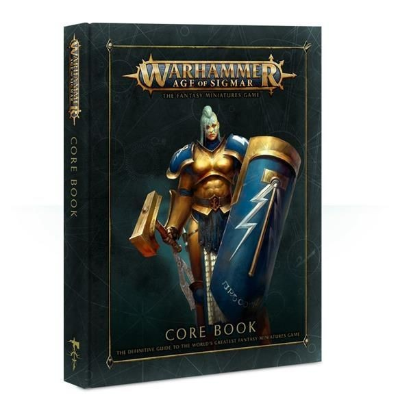 AOS: Core Book - EN