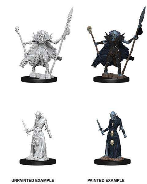 PATHFINDER BATTLES: Ghouls