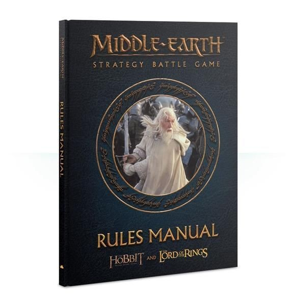 HDR: Middle Earth Rules Manual - EN