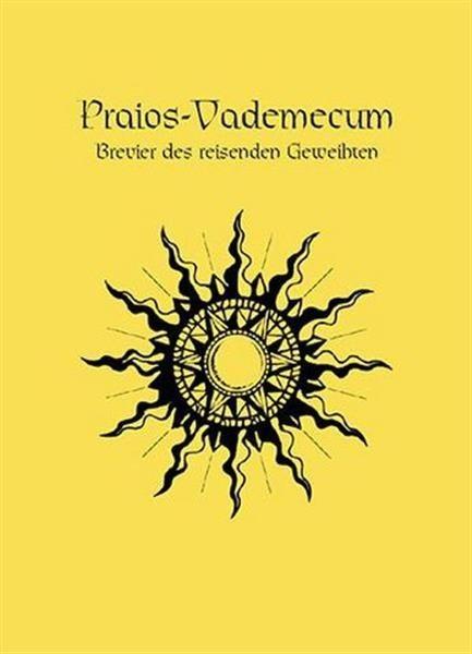 DSA: Praios Vademecum - DE