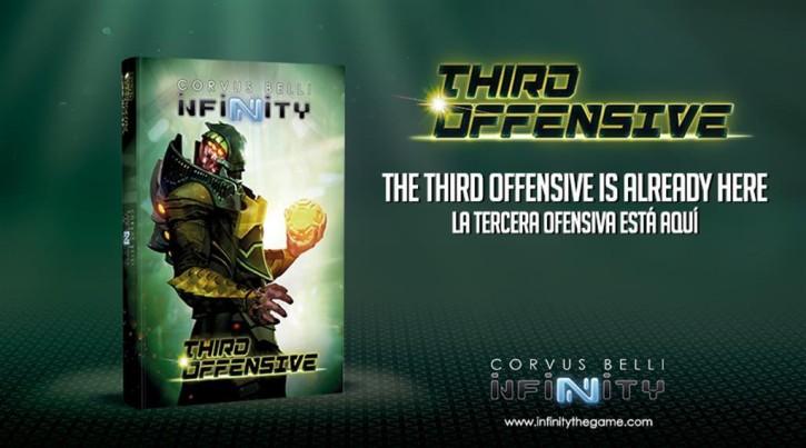 INFINITY: Third Offensive - EN