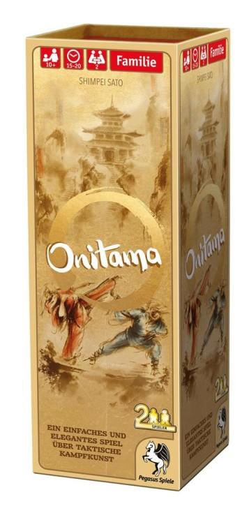 Onitama - DE