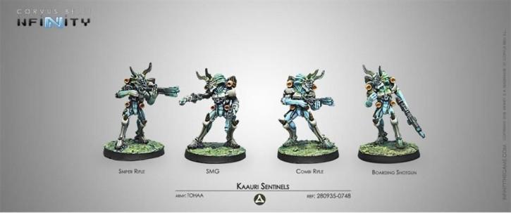 INFINITY: Kaauri Sentinels