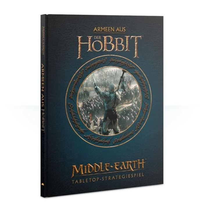 HDR: Armeen aus der Hobbit - DE
