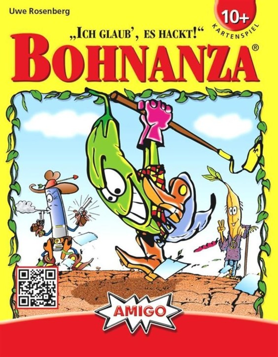 Bohnanza - DE