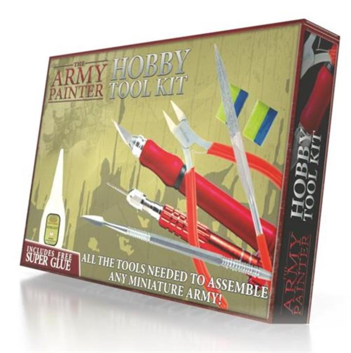 ARMY PAINTER: Hobby Tool Kit