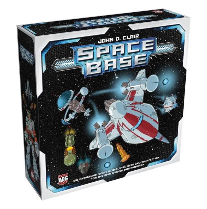 Space Base - DE
