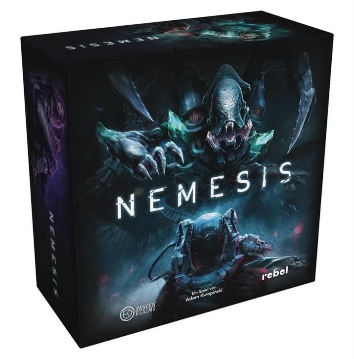 Nemesis - DE